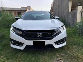 Civic 1.5 Turbo 2020 now on easy installments