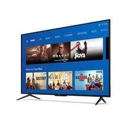 40 inch Smart LED TV (Dhamakedar sale buy now)