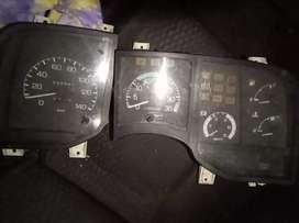 Speedometer fuso fighter