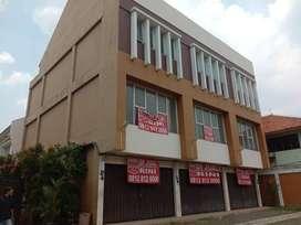 Dijual Ruko Baru di jl Pahlawan Rempoa Tangerang