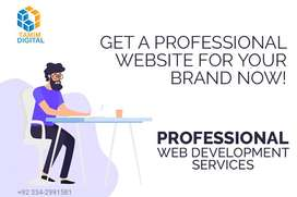 Website Design , Website Development , web design , Web development