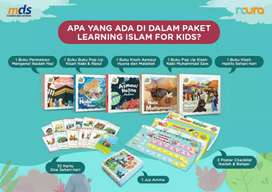 Learning islam for kids