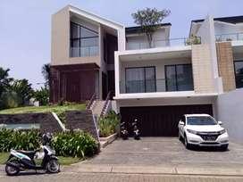 Dijual Rumah Cluster Asia tropis harapan indah