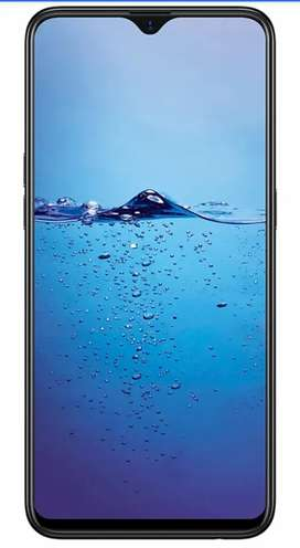 Oppo f9 (4gb ram 64gb rom) 7 months old totally new no single scratch