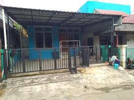 Dijual Rumah Tengah Kota Samarinda Provinsi Kaltim dan Bebas Banjir