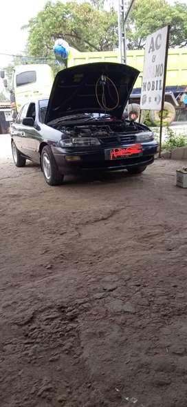 Sedan Timor Sohc Thn.1996 mobil kesayangan