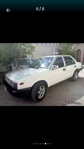 I want to sale my car nissan sunny