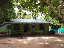 30 Cents with House for sale at Mararikulam, Cherthala, Alleppey