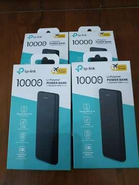 Powerbank Tp-Link 10000mAh