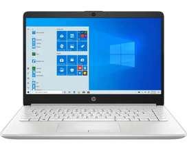 Laptop HP 14s CF2019TU SSD Garansi Resmi