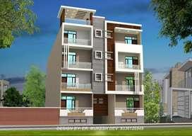 Flat for sale...Arya nagar