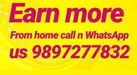 In .  Data entry and earn money