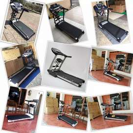 Jual Alat Fitness//Treadmill//Sepeda Statis//Home Gym Semarang (BG)