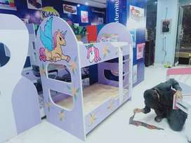 Baby Bed New Style
