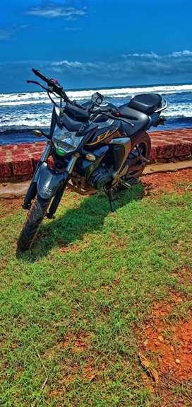 Yamaha FZ V2 Urgent Sell