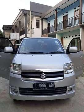 Suzuki apv gx 2015