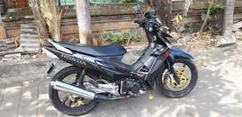 Dijual Honda supra X 125 2008