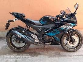 Yamaha R15 V2.O