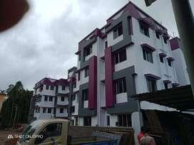 Ready to Move 2 BHK Flats for Sale in Chandannagar Nr Vidyalanla More