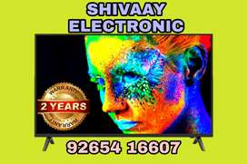 SALE SALE - SMART ANDROID LED TVS- FREE HOMEE DELIVERY