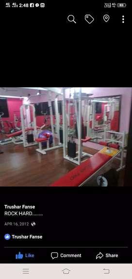 Gym Selling