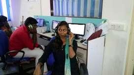 Hiring for Experience female Telecaller & Team Leader
