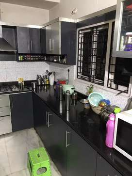In Narayanguda 3 BHK flat for rent near to main road