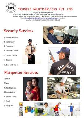 No charges urgent hiring for only female maid, cook, helper, baby care