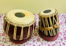 Tabla With excellent sound quality