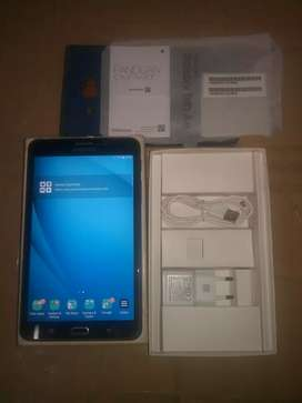 SAMSUNG GALAXY TAB A6 / 7 inches - T285 (Bekas / Full Set)