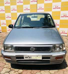 Maruti Suzuki Zen LXI, 2001, Petrol