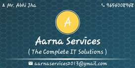AArna services.. provides all types of electronic and hardware product