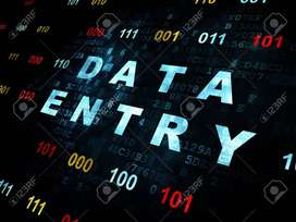 Data entry and back office job opening apply now