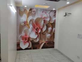 3 bhk builder floor ,ready to move