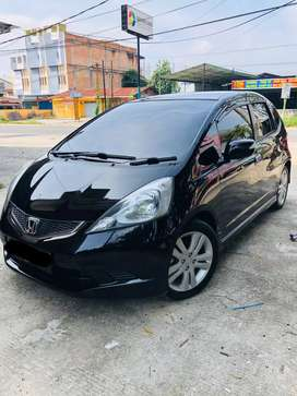 Honda Jazz RS tahun 2010 Metic