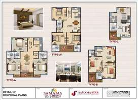 Samama Star Apartment on Sale