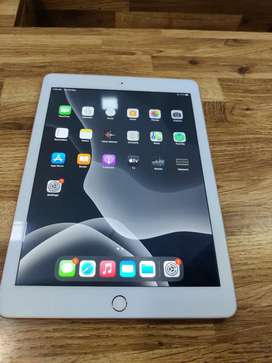 ipad 6th gen 128gb wifi only  1 month warranty from us