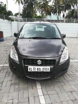 Maruti Suzuki Ritz Zdi BS-IV, 2014, Diesel