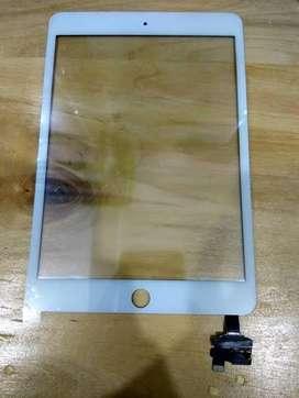 Jual Touchscreen iPad Mini 3 Putih A1559 A1600