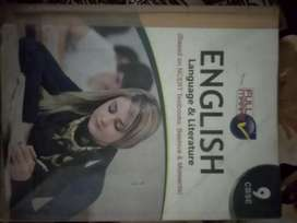 Full marks of class 9 english