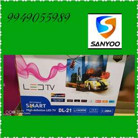 Winter offer 50 inc ANDROID Smart soundbar Google Voice control SANYOO