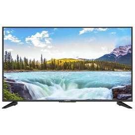 "Cornea 40"" Smart Full HD LED TV with a warranty of 1 year"