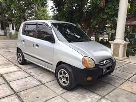 Hyundai Atoz 2000 M/T