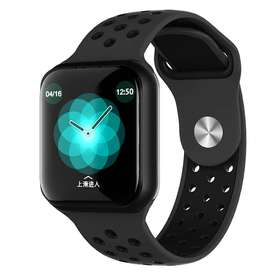 F8 Smart Watch Heart Rate Moniter