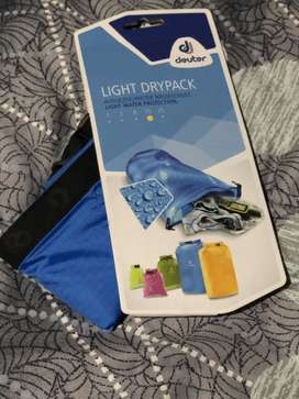 Light Drypack 15L