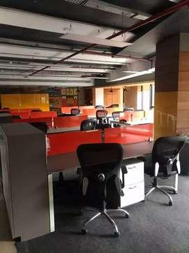 Furnish office