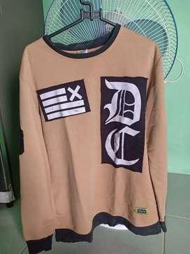 Sweater secondd