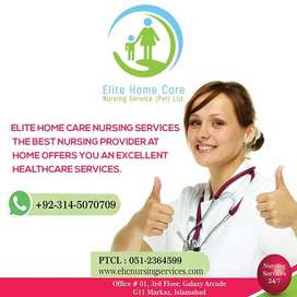 Required Female Patient Care
