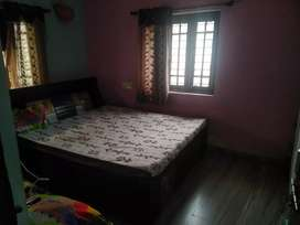Bechlors are most welcome in 1 semi furnished bedroom