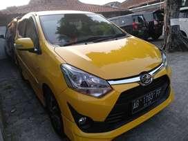 Sewa Rental Mobil ALiftransport yogya Lepas Kunci/Driver Murah Lengkap